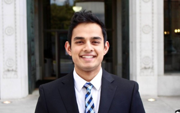 Mihir Joshi: Public Health Committee Chair