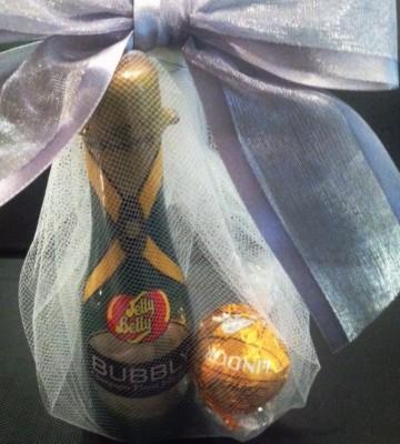 Bubbly & Truffles