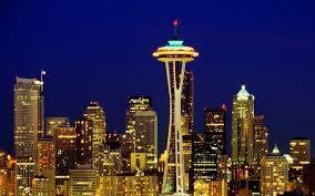 Seattle & Bellevue