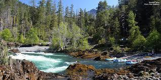 Northern Oregon