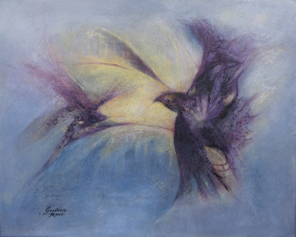Violet Flights
