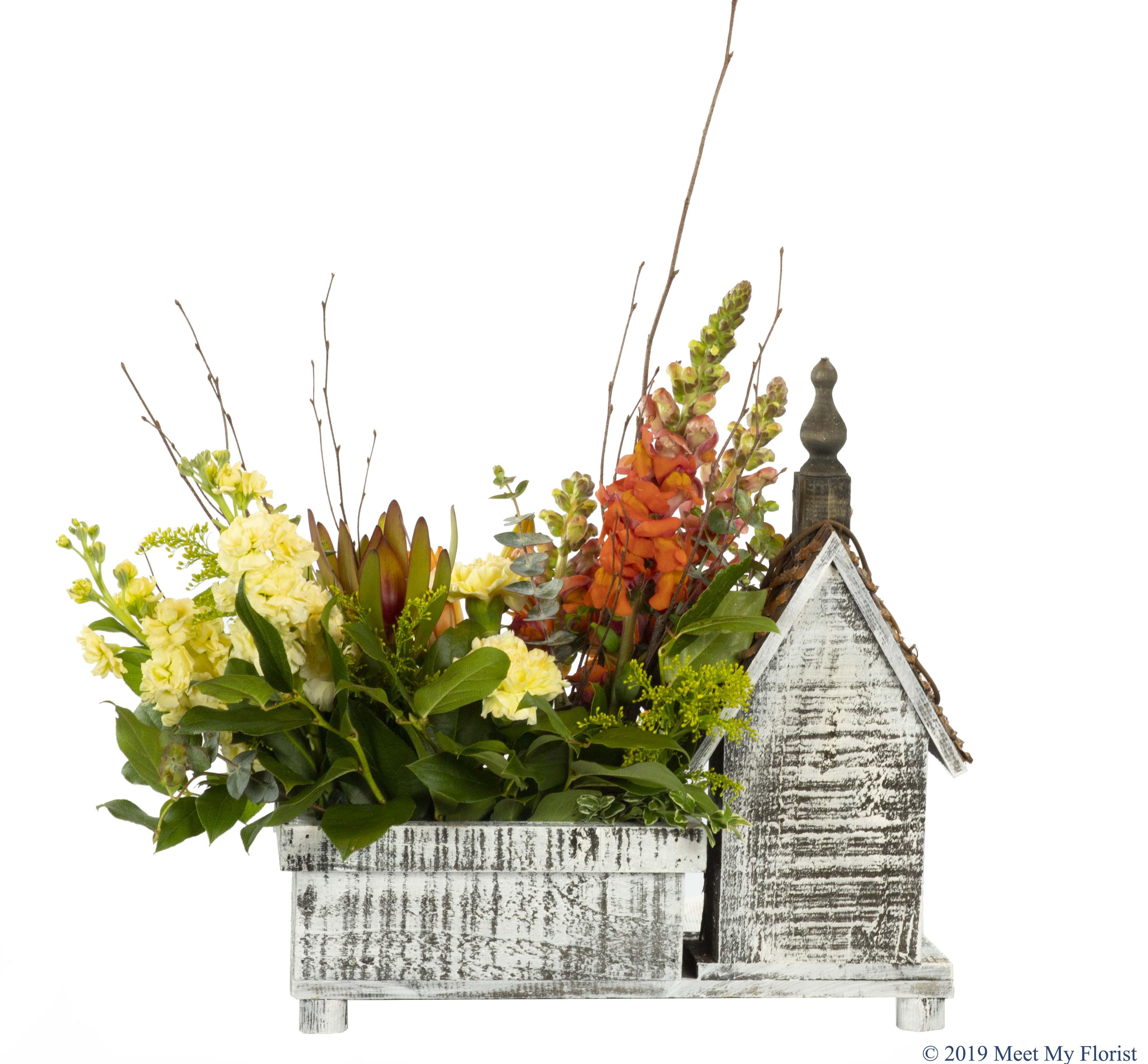 Church Box