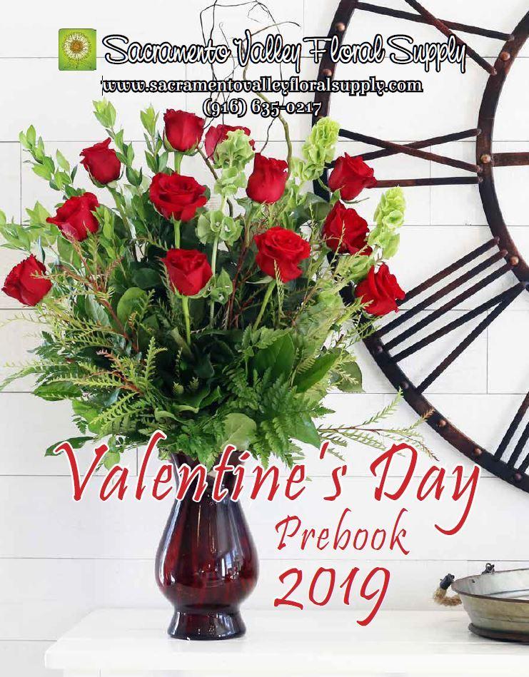 Valentine's Catalog