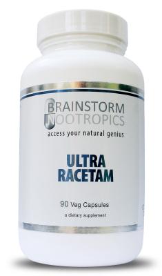 Ultra Racetam formula