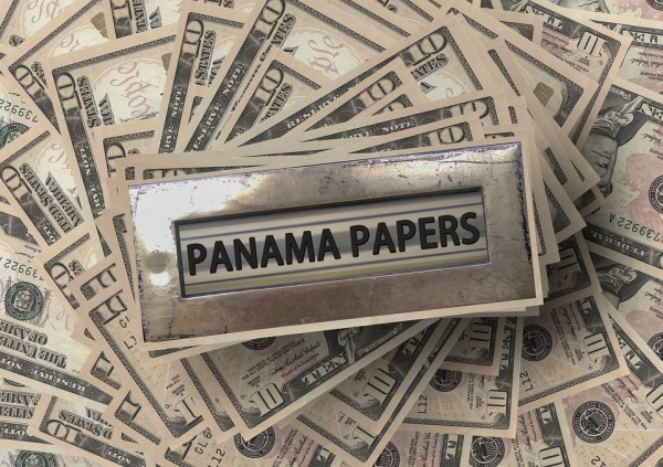The Panama Papers: A Chance for Mankind