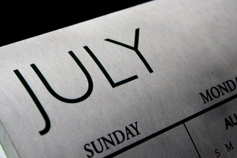 July 2017 Newsletter