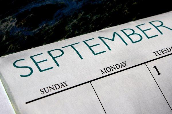 Millennial Institute September Newsletter