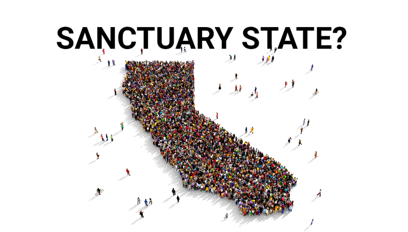 Making California a Sanctuary State