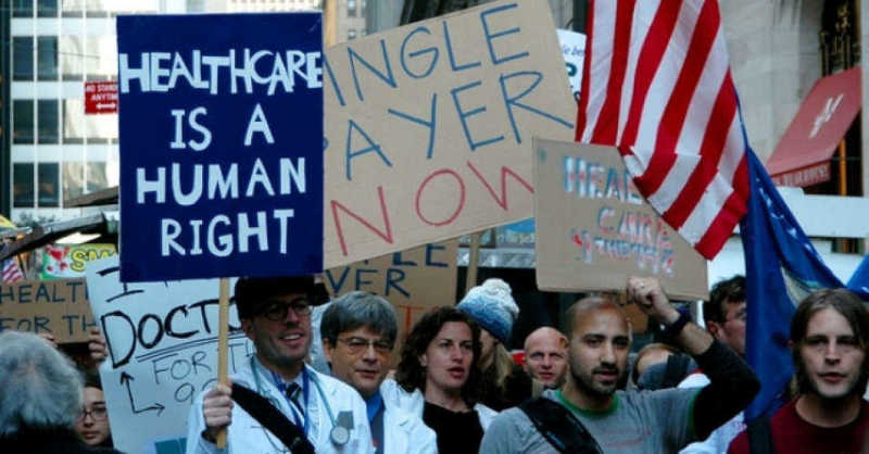 What Might Single Payer Look Like in the State of California?