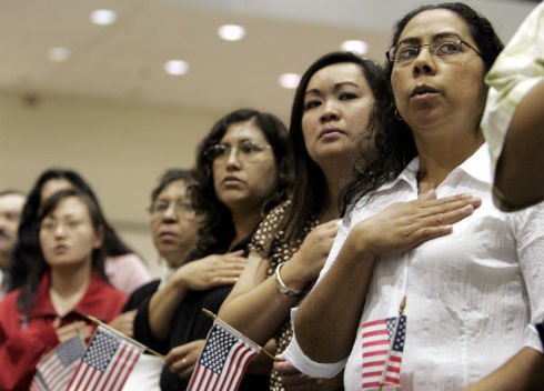 Legal Immigration in the Age of Trump