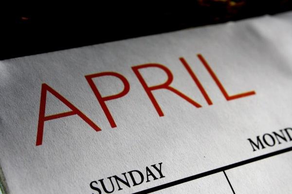 April Millennial Institute Newsletter