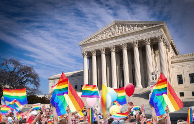 Two Years After Obergefell