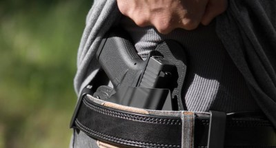 The Hidden Implications of Concealed Carry
