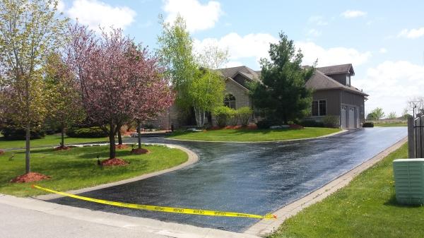 Residential Sealing