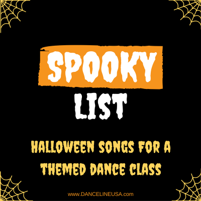 A Spooky List