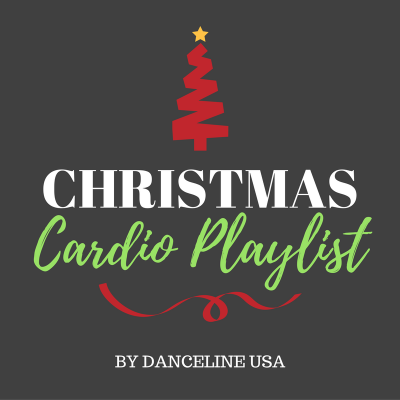 2016 Christmas Cardio Playlist