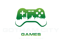 Gotham City Games