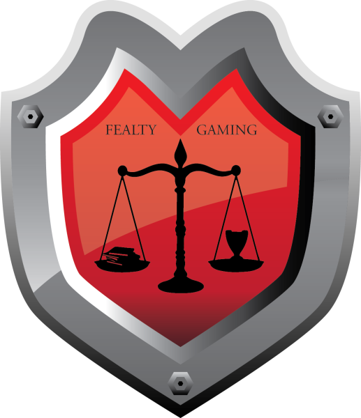 Fealty Gaming Logo