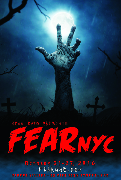 FEARnyc Full Size Movie Poster