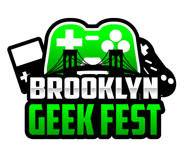 Brooklyn Geek Fest Logo