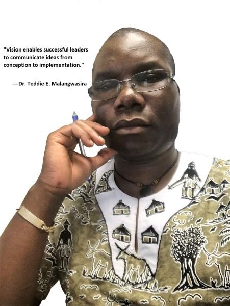 Dr. Teddie Malangwasira