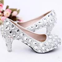 shoes, crystals, pumps.