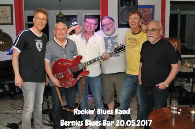 Bernies Blues Bar