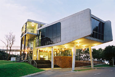 TUKS High Performance Centre (HPC) a stones throw from CAMPUS TERRACE
