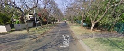 GOOGLE STREET VIEW OF PROSPECT STREET 1287 - CAMPUS TERRACE