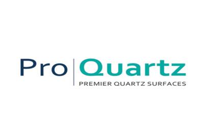 Pro|Quartz kitchen tops
