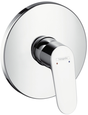 Hans Grohe Shower Mixer