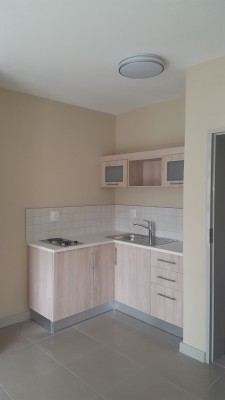 KITCHEN - ONE BEDROOM