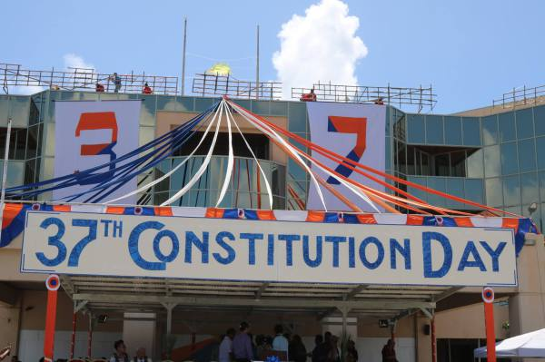 Happy 37th Constitution Day