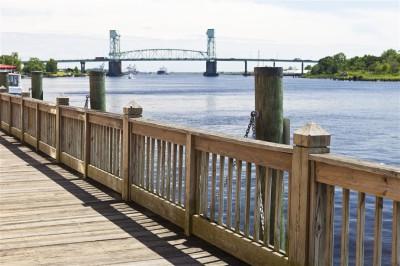 Wilmington Water Front