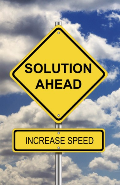 Solutions Ahead - Increase Speed