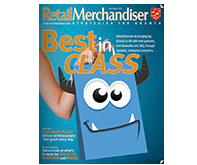 P4 Technologies appears in Retail Merchandiser magazine