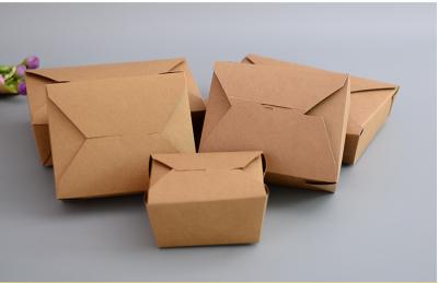 Square Paper Box