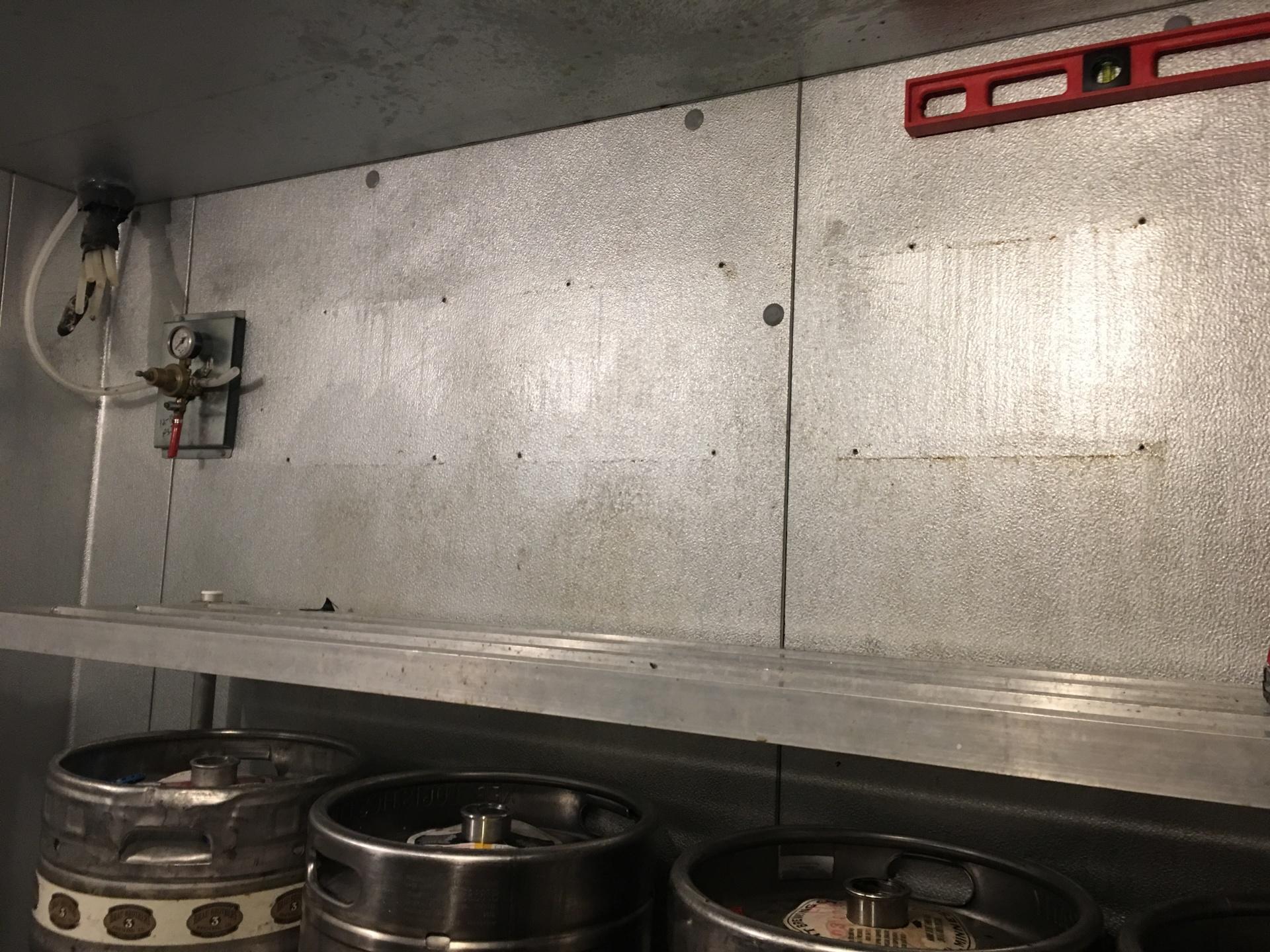 Install, Beer, System, Minnesota