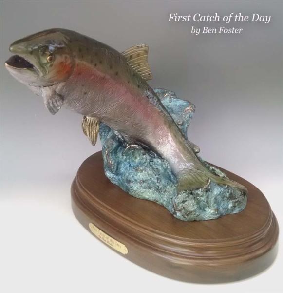 Bronze Trout