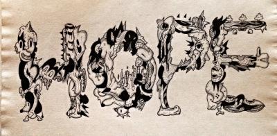 zunzima drawing art