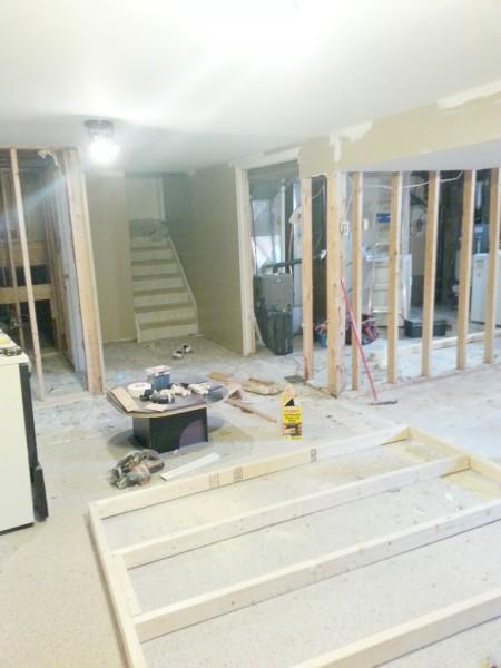 Belmont Craftsmen kitchener, renovations, home renovations, kitchener waterloo,