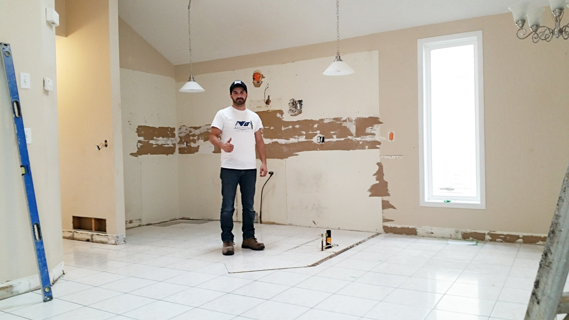 home improvement, home renovations, Belmont Craftsmen kitchener waterloo,