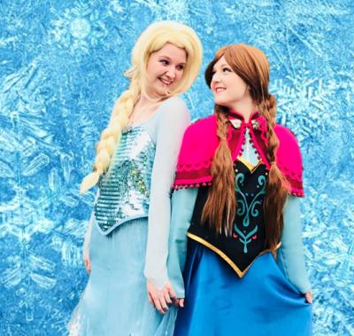Princess Characters