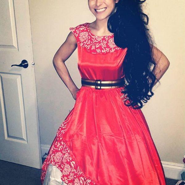 Elena or avalor princess party