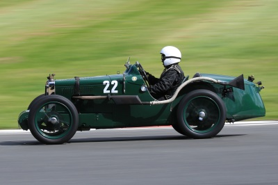 Oliver Richardson C Type