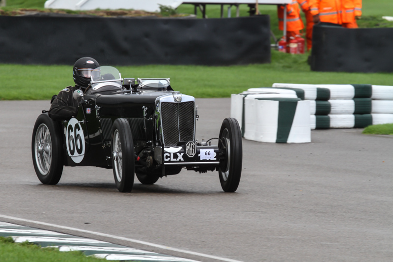 Entries now open for the VSCC Goodwood Sprint
