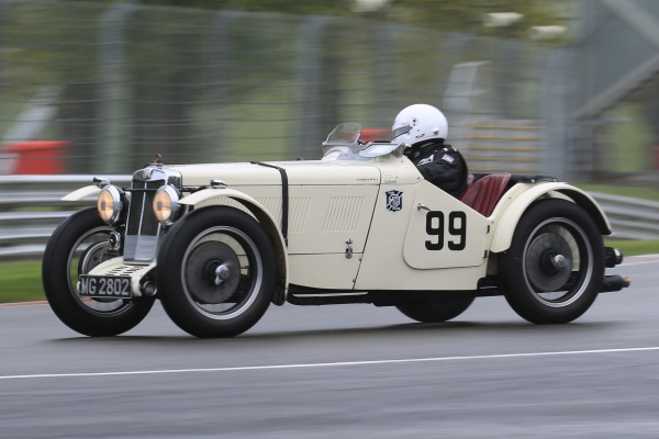 Last Call for Castle Combe Classic
