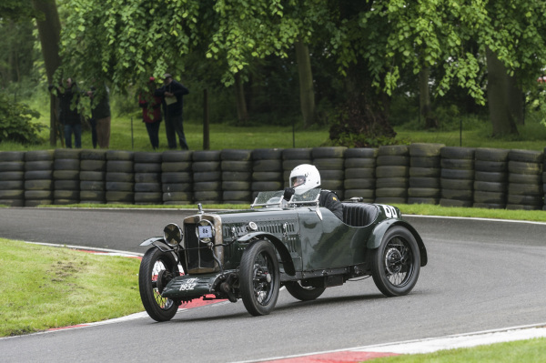 Proposed VSCC Cadwell Triple-M race