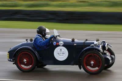 Duncan Potter, Emma Withers C Type