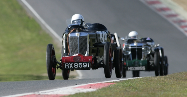 Dave Cooksey C Type